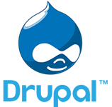 Drupal Official Logo